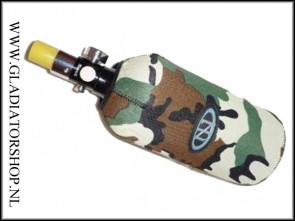 New Legion neopreen bottlecover camo 45ci