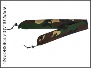 New Legion remote line cover woodland
