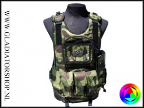 New Legion Swat tactical vest