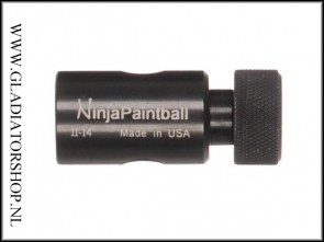 Ninja dubbele fill adapter 2 port
