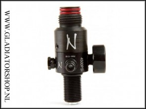 Ninja 300 bar UltraLite regulator 4500psi