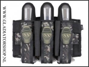 Nxe Elevation Pro battlepack 3+2+2 digi camo