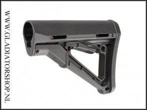 Warrior M4 Stock incl. Stock Rod voor Tippmann Model 98