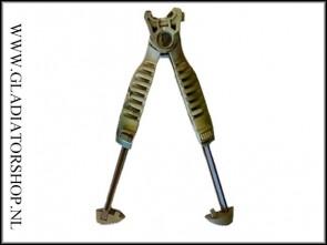 Warrior T-Pod Foregrip Bipod DTC