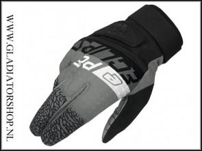 Planet Eclipse Gen 4 Full finger FANTM handschoenen zwart