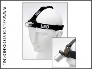 Panther super 1 watt LED Head Lamp