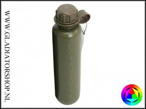 PB water pod