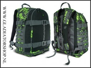 Planet Eclipse GX backpack in diverse kleuren
