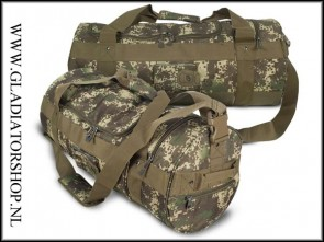 Planet Eclipse Holdall gearbag HDE Camo