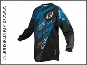 Planet Eclipse Rain jersey Ice
