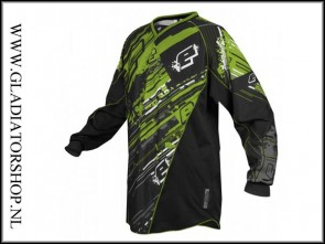 Planet Eclipse Rain jersey Lizzard