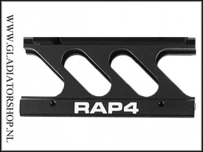 Rap4 21mm weaver M4 Tactical mount