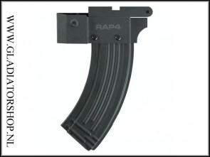 Rap4 AK47 magazijn voor Tippmann M98