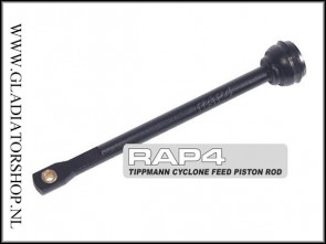 Rap4 CFS Piston rod