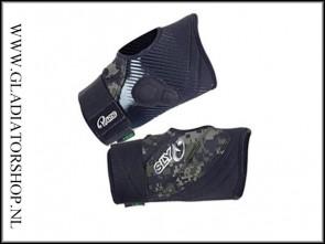 Sly vingerloze handschoenen digi cam maat XL