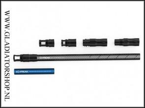 Smart Parts Freak full carbon-fiber barrel