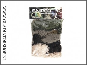 101-INC Sniper Strings