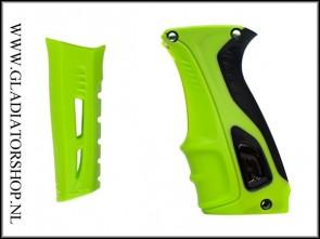 SP Shocker RSX grip kit lime