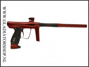 SP Shocker RSX red