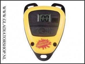 Sport Sensors hand chronograph