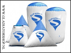 SupAir Ball 5 bunker kit
