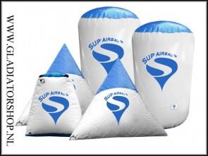 SupAir Ball 15 bunker kit