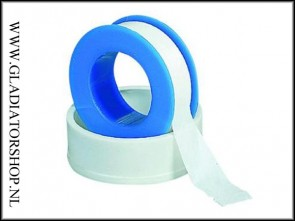 Teflon seal tape medium