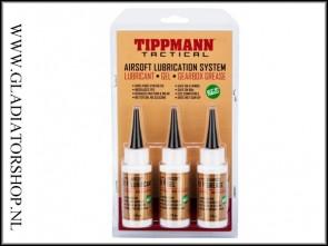 Tippmann Airsoft en paintball lube, gel & grease