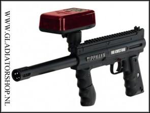 Tippmann Barracuda lasertag systeem