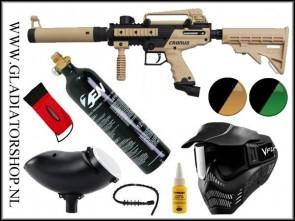 Tippmann Cronus Tactical marker pakket / bundel A