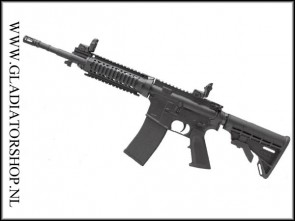 Tippmann M4 Carbine HPA/CO2 Airsoft replica