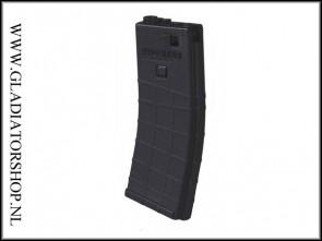 Tippmann M4 Carbine mid-cap 120 round magazine