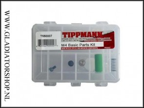 Tippmann M4  basic parts kit T550007