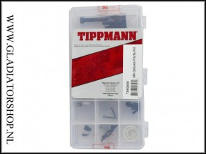 Tippmann M4 Carbine deluxe parts kit