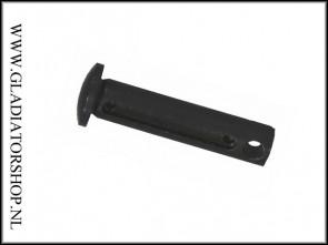 Tippmann M4 Carbine velocity lock pin