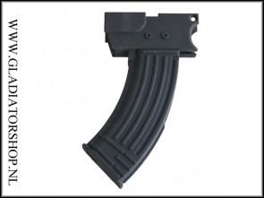 Tippmann AK47 magazijn voor Tippmann M98