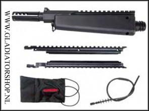 Tippmann Flatline Pro barrel M98 draad