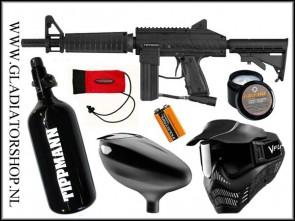 Tippmann Stryker marker pakket / bundel A