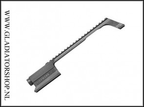 Tippmann X721mm weaver X36 carry handle