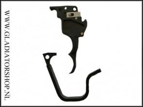 Tippmann dubbele trigger kit voor Tippmann A5/X7