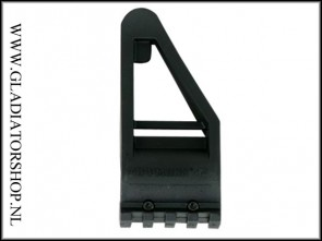 Tippmann X7 M16 front sight