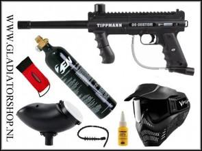 Tippmann M98 Custom marker pakket / bundel A