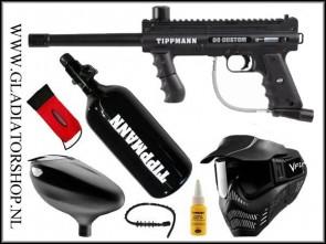 Tippmann M98 Custom marker pakket / bundel B