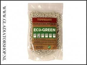 Tippmann Tactical Airsoft 6mm Eco BB 0.25 gram, 4000 stuks