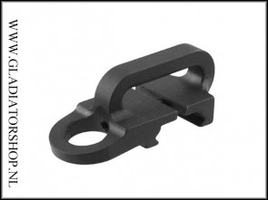 Trinity 21mm weaver sling adapter