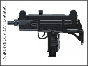 Umarex mini Uzi 0,08 joules kinder airsoft