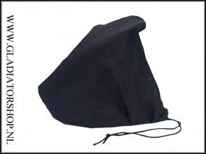 Universele masker tas zwart