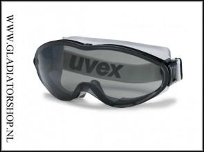 Uvex Ultrasonic black smoke / 9302.286