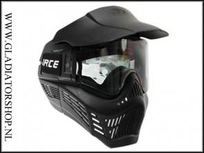 V-Force Armor single zwart