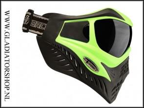 V-Force Grill black lime green